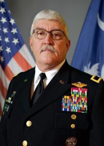 Deputy Commander – SC State Guard