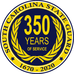 The South Carolina State Guard
